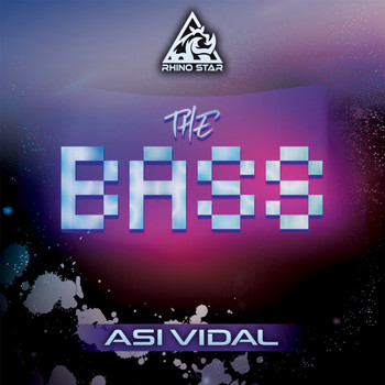 Asi Vidal - The Bass (feat. Cash me)