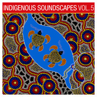 Ash Dargan - Indigenous Soundscapes, Vol. 5