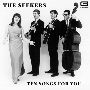 The Seekers - Ten songs for you