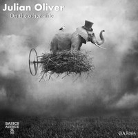 Julian Oliver - On the other side