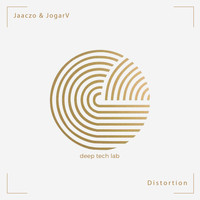 JAACZO, JogarV - Distortion