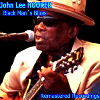 John Lee Hooker - Black Man's Blues