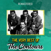 The Contours - The Very Best of The Contours (Remastered)