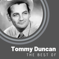 Tommy Duncan - The Best Of Tommy Duncan
