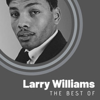 Larry Williams - The Best of Larry Williams