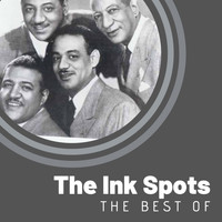 THE INK SPOTS - The Best of The Ink Spots