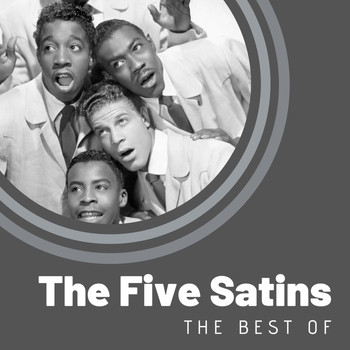 The Five Satins - The Best of The Five Satins