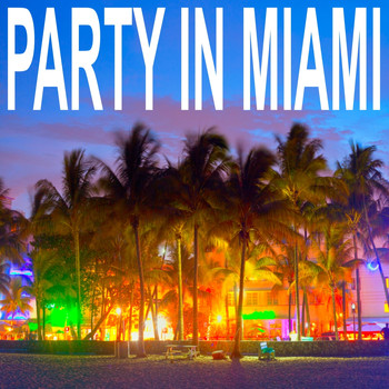 Various Artists - Party In Miami