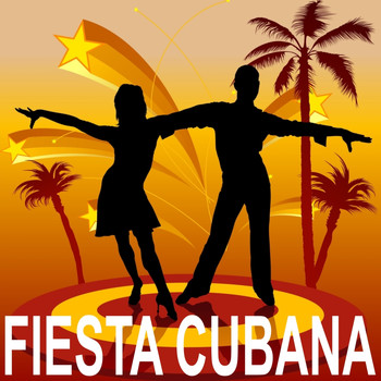 Various Artists - Fiesta Cubana