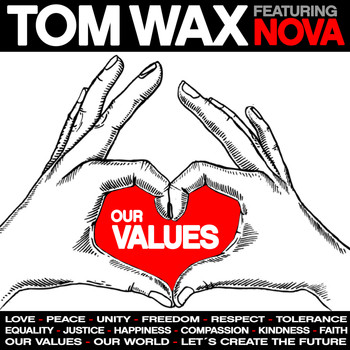 Tom Wax - Our Values