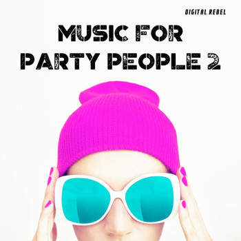 Various Artists - Music for Party People 2