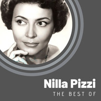 Nilla Pizzi - The Best of Nilla Pizzi