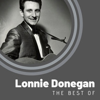 Lonnie Donegan - The Best of Lonnie Donegan