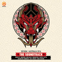 Various Artists - Defqon.1 Australia 2016 - The Soundtrack