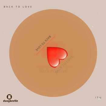 Various Artists - Back to Love