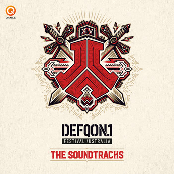 Various Artists - Defqon.1 Australia 2017 (The Soundtrack)