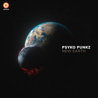 Psyko Punkz - New Earth