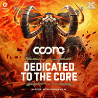 Coone - Dedicated To The Core (Defqon.1 Australia 2018 Anthem)