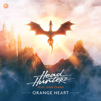 Headhunterz - Orange Heart (feat. Sian Evans)