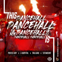 Various Artists - This Is Dancehall (Explicit)