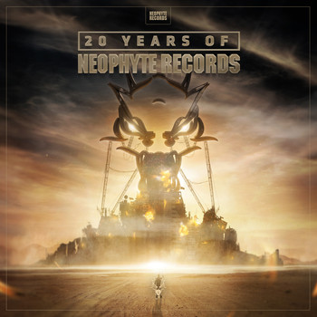 Various Artists - 20 Years Of Neophyte Records (Explicit)