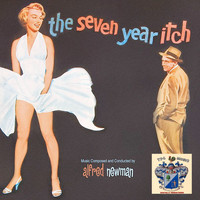 Alfred Newman - The Seven Year Itch