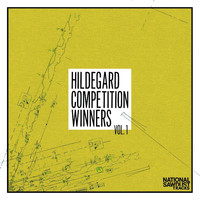 Various Artists - Hildegard Competition Winners, Vol. 1