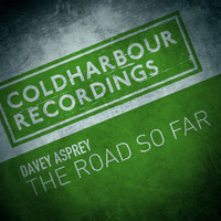 Davey Asprey - The Road So Far