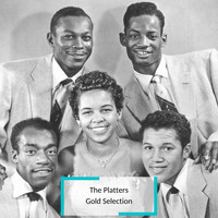The Platters - The Platters - Gold Selection