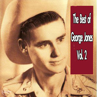 George Jones - The Best of George Jones Vol. 2