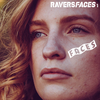 Various Artists - Ravers Faces 1