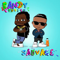 Randy - Sauvage (Explicit)