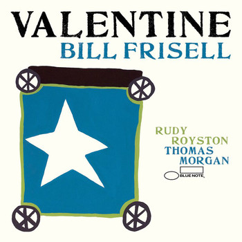 Bill Frisell - Keep Your Eyes Open