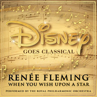 "The Royal Philharmonic Orchestra - When You Wish Upon A Star (From ""Pinocchio"")"