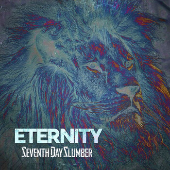 Seventh Day Slumber - Eternity