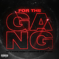 RG - For The Gang (Remix) [feat. $tupid Young, SmokeyGM & Lil Weirdo] (Explicit)