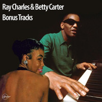 Ray Charles - Ray Charles & Betty Carter Bonus Tracks