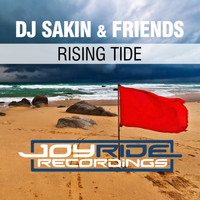DJ Sakin & Friends - Rising Tide