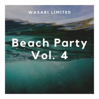 Various Artists - Beach Party Vol. 4