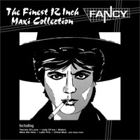 Fancy - Maxi Hit - Collection, Vol. 1