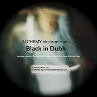 Black - Black in Dubh remixed