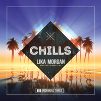 Lika Morgan - Girls Like to Have It All