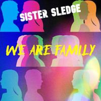 Sister Sledge - We Are Family (Extended Live Mix)