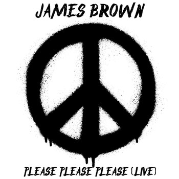 James Brown - Please, Please, Please (Live)