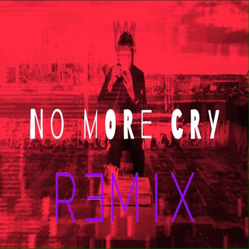 Mar'gery MP3 Track No More Cry (Versatil, SoundXGenius Remix)