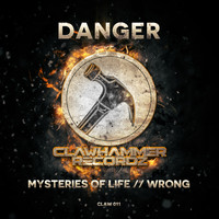 Danger - Mysteries Of Life/Wrong