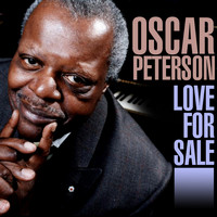 Oscar Peterson - Love For Sale