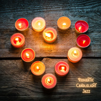 Paris Jazz Lounge & Romantic Candlelight Jazz - Romantic Candlelight Jazz