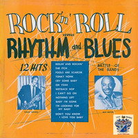 Chuck Higgins - Rock'N' Roll Versus Rhythm And Blues
