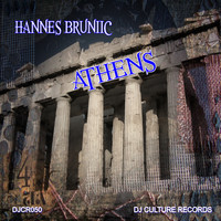 Hannes Bruniic - Athens